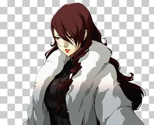 Shin Megami Tensei: Persona 3 Persona 4 Arena Ultimax Mitsuru Kirijo Persona 5 PNG