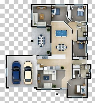 Floor Plan House Plan Architecture PNG