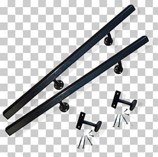Handrail Wall Aluminium Guard Rail Wrought Iron PNG