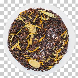 Nilgiri Tea Romeritos Dianhong Golden Monkey Tea PNG