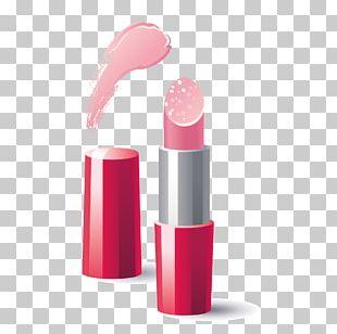 Lipstick Make-up Cosmetics PNG