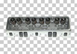 Chevrolet Small-block Engine Car Cylinder Head PNG