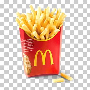 McDonald's French Fries Hamburger Cheeseburger McDonald's Big Mac PNG