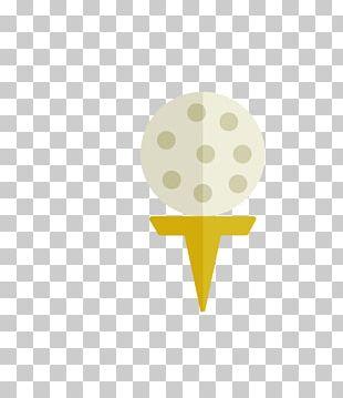 Golf Ball Euclidean Volkswagen Golf PNG