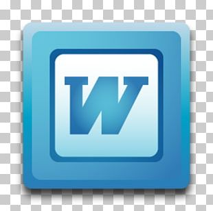 Microsoft Word Computer Icons Microsoft Office PNG