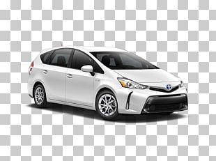 2017 Toyota Prius V Car 2018 Toyota Prius Renault PNG