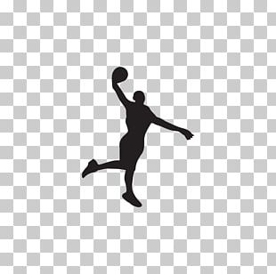 Wall Decal Sticker Sport Basketball PNG