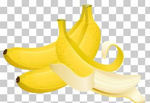 Banana Fruit Cartoon PNG