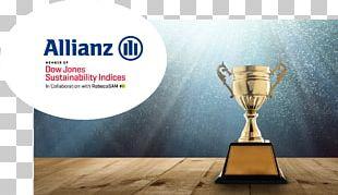 Allianz Dow Jones Sustainability Indices Insurance Dow Jones Industrial Average Stock Market Index PNG