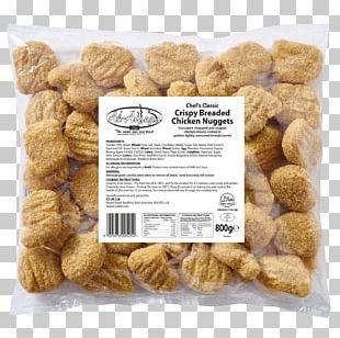 Chicken Nugget Breaded Cutlet Chicken Fingers Buffalo Wing PNG