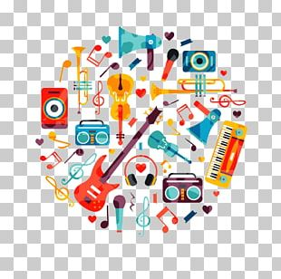 Musical Theatre Musical Instruments Musical Note PNG