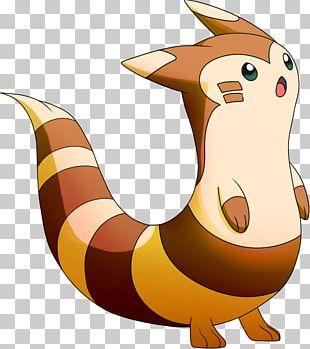 Furret Pokémon GO Evolution Sentret PNG