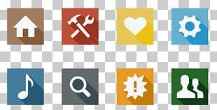 Icon Design Graphic Design Flat Design Computer Icons PNG
