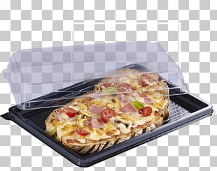 Pizza Take-out Bruschetta Packaging And Labeling Food Packaging PNG