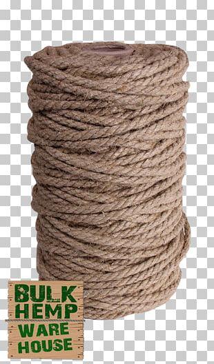 Rope Hemp Wool Sisal Net PNG