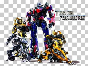 Transformers Autobots Transformers: The Game Bumblebee Optimus Prime Drift PNG