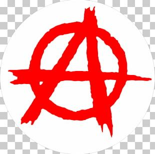 T-shirt Symbol Anarchy Anarchism Sticker PNG