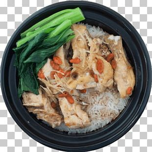 Takikomi Gohan Claypot Chicken Rice Spare Ribs American Chinese Cuisine Thai Cuisine PNG