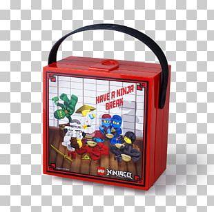 Lego Ninjago Lego Friends Lunch Lunchbox LEGO Lunch Box PNG