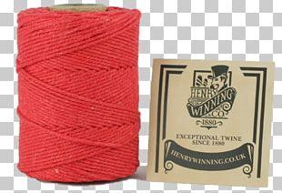 Twine Butcher Craft Ribbon Baler PNG