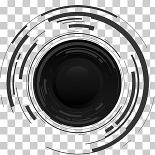 Camera Lens Stock Photography PNG
