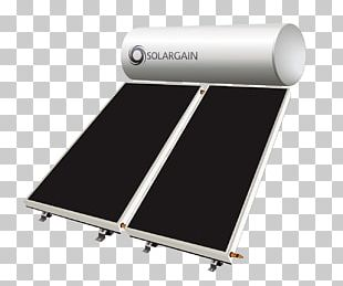Solar Energy Solar Water Heating Solar Thermal Collector Central Heating PNG