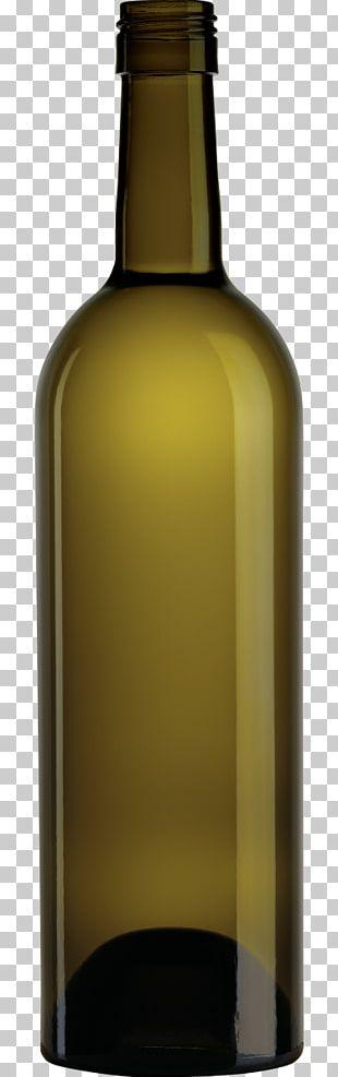 Glass Bottle Wine Beer Bottle PNG