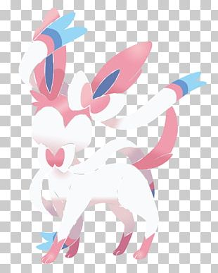 Pokémon X And Y Sylveon Eevee Espeon PNG