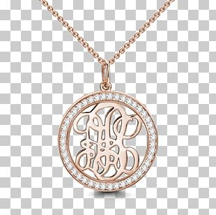 Necklace Jewellery Monogram Gold Bracelet PNG