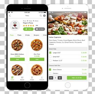 Online Food Ordering Fast Food Restaurant Delivery PNG