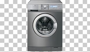 Washing Machines Home Appliance Clothes Dryer Refrigerator PNG