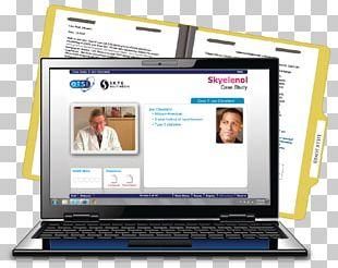 Computer Software Computer Monitors Laptop Personal Computer Display Advertising PNG