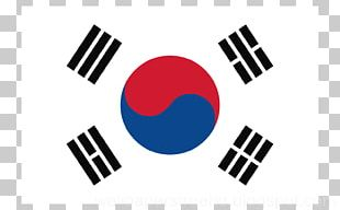 Flag Of South Korea National Flag Flag Of The United States PNG