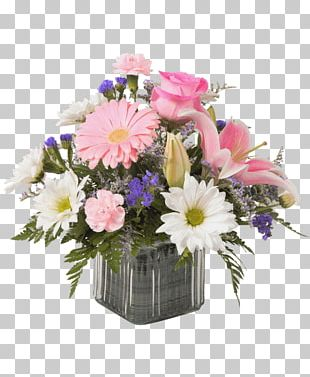 Transvaal Daisy Floral Design Cut Flowers Artificial Flower Flower Bouquet PNG