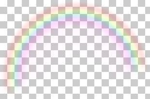Rainbow Illustration PNG