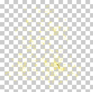 Yellow Gold Font PNG