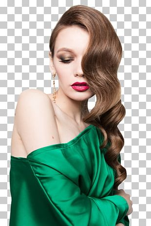 Cosmetics Beauty Hairstyle Fashion PNG