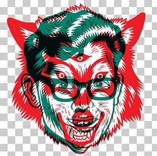 Demon Visual Arts PNG