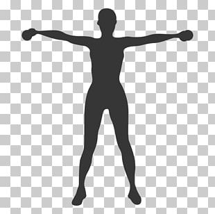 Silhouette Female Drawing PNG