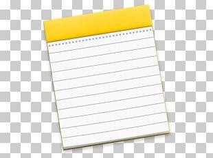 App Store Paper Apple Screenshot Laptop PNG