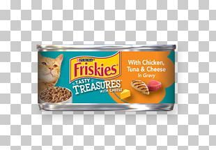 Cat Food Friskies Vegetarian Cuisine Gravy PNG