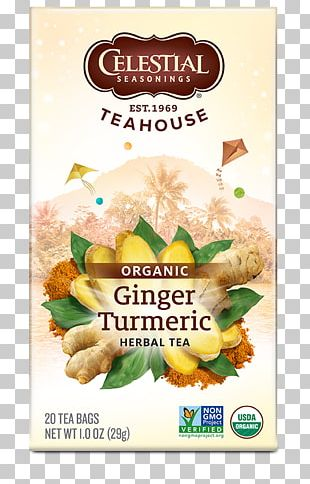 Green Tea Organic Food Ginger Tea Masala Chai PNG
