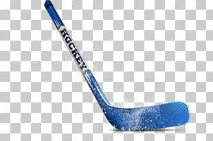 Hockey Stick Hockey Puck Sports Equipment PNG