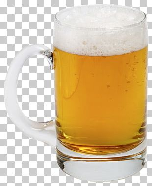 Beer Glasses Lager Pint Glass Wheat Beer PNG