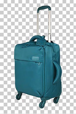 Suitcase Baggage Spinner Hand Luggage Samsonite PNG