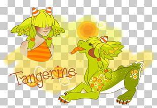 Vertebrate Illustration Cartoon Green Desktop PNG