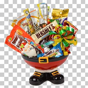 ANCHETAS Christmas Mishloach Manot Cesta De Navidad Food Gift Baskets PNG