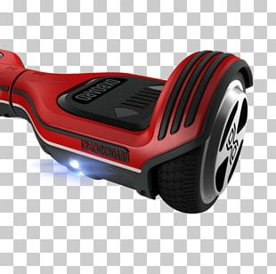 Segway PT Self-balancing Scooter OXBOARD Pro PNG