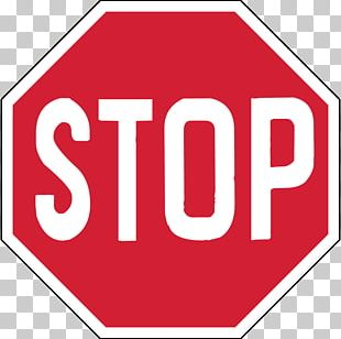 Stop Sign Priority Signs Yield Sign Car PNG