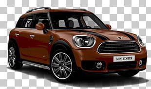 2018 MINI Cooper Countryman 2018 MINI Cooper Clubman 2015 MINI Cooper Car PNG